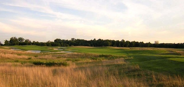 Mercer Oaks GC